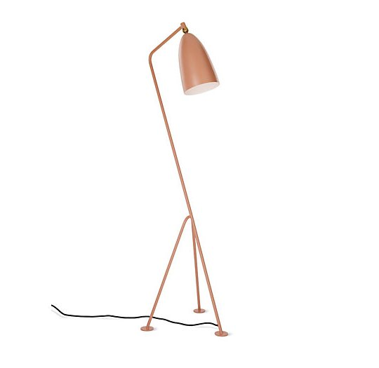 grasshopper floor lamp abbyellestyle. Black Bedroom Furniture Sets. Home Design Ideas